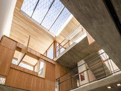 Casa Scout, de BAAG arquitectos