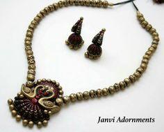Janvi adornments