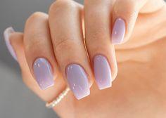 Here are the 10 most popular nail polish colors at OPI - My Nails Aycrlic Nails, Gold Nails, Hair And Nails, Coffin Nails, S And S Nails, Coral Nails, Purple Nail Polish, Chrome Nails, Nail Polish Colors