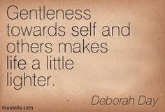 Image result for motivational quotes on gentleness