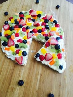 Fruit Pizza. – Mrs Gourmet (scheduled via http://www.tailwindapp.com?utm_source=pinterest&utm_medium=twpin&utm_content=post155732981&utm_campaign=scheduler_attribution)