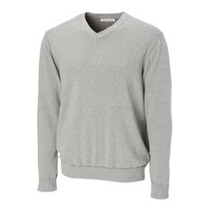 Broadview V-neck Sweater