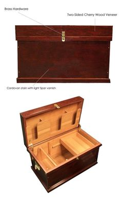 Saddlers Row - THE PERFECT TACK TRUNK-SMALL, $699.99 (http://www.saddlersrow.com/the-perfect-tack-trunk-small/)