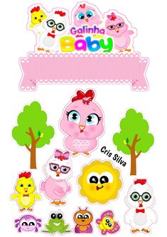 Topper, Yoshi, Princess Peach, Clip Art, Invitations, Logo, Character, Craft Flowers, Cake Toppers