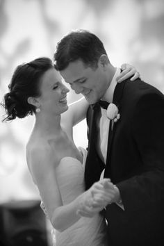 wedding reception song ideas! everything from the first dance to the garter toss.