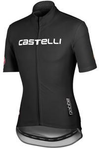 Castelli Gabba Windstopper Jersey  Was £149.99, NOW £119.99 (20% OFF) ‪#‎CyclingBargains‬  >>> http://cycling-bargains.co.uk  With sleek aesthetics matched with some great features, the classic Castelli Gabba Windstopper Jersey is worn by world class riders across the world. At its core the Gabba is an aerodynamic, form fitting, soft-shell jersey that blocks the wind and rain whilst remaining breathable and comfortable over long riding sessions.