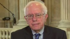 Bernie Sanders Goes On MSNBC and Shreds Morning Joe's Republican Talking Points