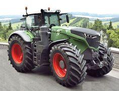 Reliability and quality - Fendt #farm #equipment #field #agriculture #equipment #farmer #tractor #трактор #аграрный #поле #техника #сельхоз
