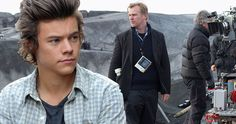 Christopher Nolan Was Clueless to Harry Styles Fame Before Dunkirk -- Director Christopher Nolan apparently had no idea that Harry Styles was a famous singer before casting him in Dunkirk. -- http://movieweb.com/christopher-nolan-harry-styles-casting-dunkirk/