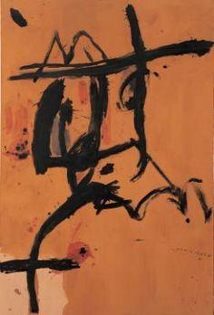 work / Oil on Canvas, 2007 / 132 x 210 cm (52 x 82.7 inch)
