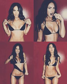 If I'm supposed to have a perfect body after death please let me have Megan fox's body thanks