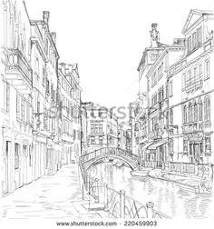 Foto, immagini e grafica d'archivio di Venezia | Shutterstock