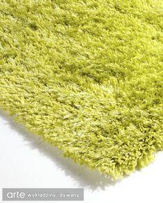 Dywan Caress Lime | www.arte.pl