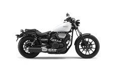 XV950 2015 Características y Especificaciones técnicas - Motocicletas - Yamaha Motor España