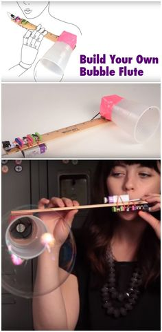 Design a circuit that will let you create bubbles with the sound of your voice. What a fun STEAM project for kids!