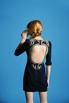 12 Days of Dresses / November 2012 Catalog #urbanoutfitters