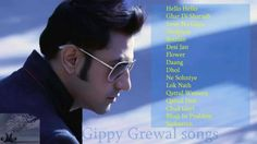 Gippy Grewal | Best collection songs | gippy songs ✰♪ღ♪