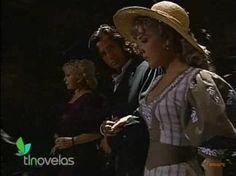 Twitter / TelenovelaCS93: #Juan y #Monica van de paseo, ... Edith Gonzalez, Movie Co, Period Dramas, Cover Art, Brave, Cowboy Hats, Tv Series, Romance, Couples