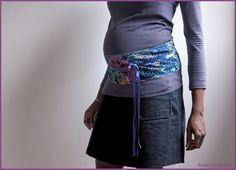 Ceintures de grossesse10