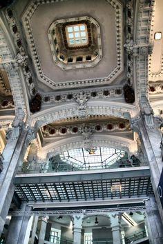 Madrid. palacio Cibeles. España