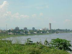 Brazzaville, Congo