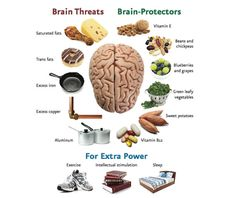Your Brain-Protection Plan | The Dr. Oz Show