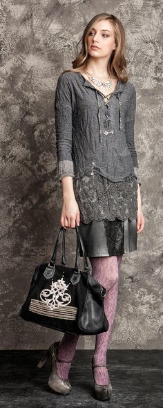 ELISA CAVALETTI » FALL / WINTER 2014-15