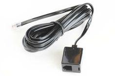 Cable Prolongador Mando Ninco N-Digital 2.00€
