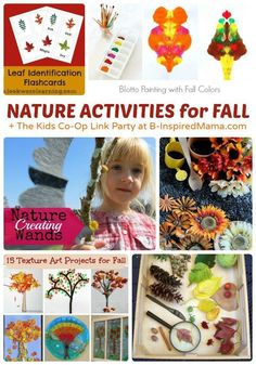 26+ Fall Activities