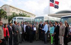 El Gobierno priorizó el bienestar de los estudiantes de la Universidad Autónoma de Santo Domingo (UASD) con un paquete de ayudas, atendiendo a los requerimientos más urgentes surgidos en la mesa de diálogo