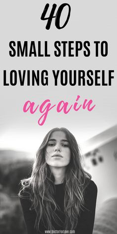 Learn how to love yourself again. Self-care and Self-love tips on how to improve your self-esteem and start appreciating yourself. Loving yourself again/ Change your mindset/ Positive thoughts/ Love yourself/ Self care and self-love tips/ Personal growth Positive Mindset, Positive Thoughts, Positive Quotes, Positive Life, Inspirierender Text, Practicing Self Love, How To Be Single, Self Appreciation, Learning To Love Yourself