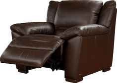 See the Giuseppe Leather Power Recliner. Luxury Home Furniture, Online Furniture, Furniture Decor, Power Recliners, Chair, Leather, Home Decor, Products, Decoration Home