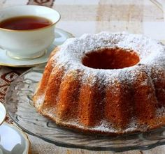 Bulgarian Bread Recipe, Czech Recipes, Greek Dishes, Bread Recipes, Nutella, French Toast, Breads, Pudding, Sweets