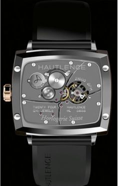 Hautlence Exquisite Watches