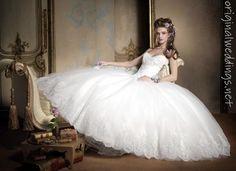 best wedding dresses (saw dis on http://originalweddings.net )