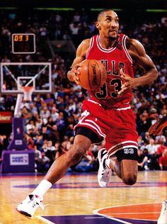 Scottie Pippen- 1994