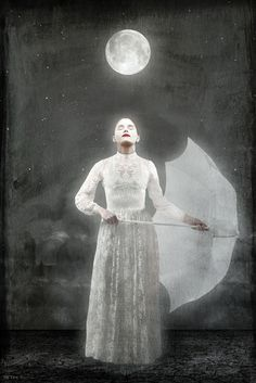 here on earth I wish i was the moon by Beth Conklin Surrealism Good Night Moon, Cool Posters, Here On Earth, Moon, Surreal Art, Weird Pictures, Art, Digital Artist, Modern Photographers