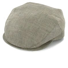 Belfry Grinnell - Linen Ivy CapFrom #Belfry Hats Price: $39.00 Availability: Usually ships in 1-2 business daysShips From #and sold by Hats in the Belfry