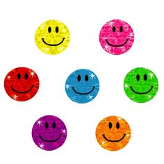 'Blue Gummy Bear' Sticker by Daniellejoy Printable Stickers, Cute Stickers, Smiley Sticker, Smiley Emoticon, Aesthetic Stickers, Indie Kids, Sticker Design, Wall Collage, Overlays