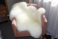 A-STAR (TM) Ivory White Real Sheepskin Rug Single Pelt - ... https://smile.amazon.com/dp/B00U6EHU4O/ref=cm_sw_r_pi_dp_x_lt-2ybM5S8KPF