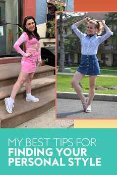 I've gone through plenty of questionable phases, but here's how I finally started dressing like me. #personalstyle #fashion City Chic, Fashion Editor, Thrifting, Personal Style, I Am Awesome, Fashion Photography, Finding Yourself, Dressing, Hipster