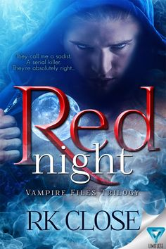 Toot's Book Reviews: Spotlight, Teasers & Excerpt: Red Night by RK Close