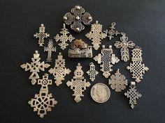 Ethiopian silver