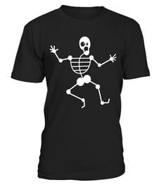 Skulls Cross-bones Cute Halloween Girls/' Fitted Kids T-Shirt Gift Idea