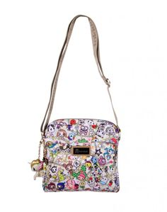 Chained Love Small Crossbody