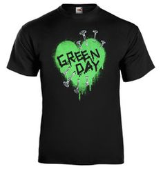Zoom Green Day, Mens Tops, T Shirt, Fashion, Tee, Moda, La Mode, Fasion, Fashion Models