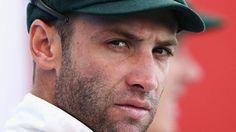 Australia officially amends Phillip Hughes' final innings scorecard