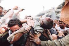 اطفال سوريا جرائم بشار