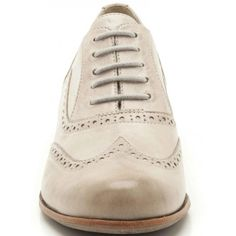 clarks brogues | ... Shoes › Clarks › Clarks Hamble Oak Stone Leather Womens Brogues