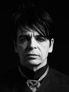 """He was an alien!"" Gary Numan, photo by Hedi Slimane. on stands now Gary Numan, Classic Rock Bands, Solo Music, V Magazine, Light Of My Life, Vintage Music, My Favorite Music, David Bowie, Life Is Beautiful"